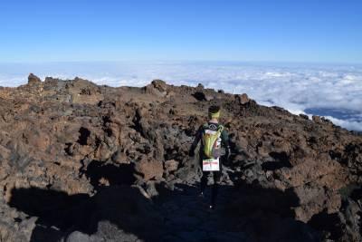 Το ηφαίστειο Teide της Τενερίφης και το Tenerife Blue Trail καλούν Δασκαλόπουλο & Κουρκουρίκη!
