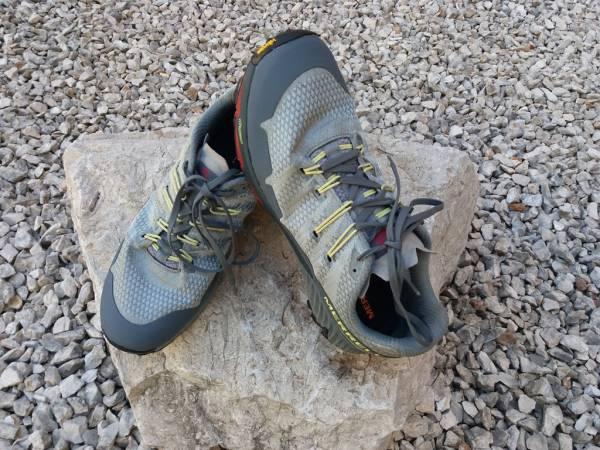 Agility Peak Flex 3: Η πρόταση της Merrell για τρέξιμο σε τεχνικά μονοπάτια και ultra-trail αποστάσεις!