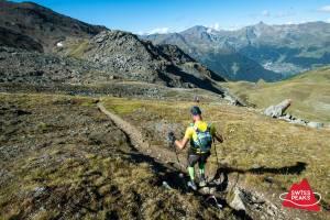 Φολτόπουλος - Σιαρλίδης στον Swiss Peaks 360