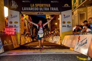 Lavaredo Ultra Trail 2019