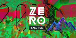 Στις 28 Ιουλίου το 4ο Zero Lake Run - Έναρξη εγγραφών!