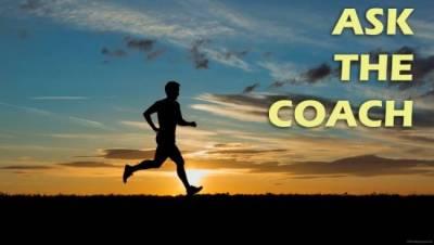Ask the Coach: Πως μπορώ να βελτιώσω την επίδοσή μου;