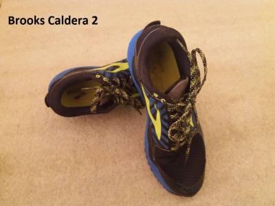 "Brooks Caldera 2: Ένας αξιόπιστος ""σύντροφος"" στα μονοπάτια!"
