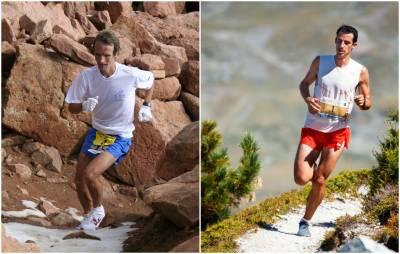 Pikes Peak Marathon & Ascend - To ακατάρριπτο ρεκόρ και ο ... Kilian!