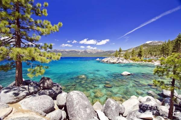 Ultra Trails Lake Tahoe – Νέα πνοή στα φεστιβάλ αγώνων!