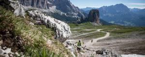 Με 5.000 δρομείς, νέους αγώνες και μεγάλα ονόματα το La Sportiva Lavaredo Ultra Trail 2019!