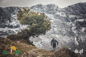 Την 1η Δεκέμβρη το Artemisio Trail Run