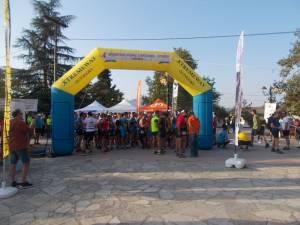 Με εξαιρετική επιτυχία πραγματοποιήθηκε ο 4οςΟρειβατικός Αγώνας Τσαριτσανης στους πρόποδες του μυθικού Ολύμπου