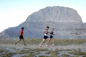 Την Κυριακή 8 Σεπτεμβρίου ο 33ος Ορειβατικός Μαραθώνιος Ολύμπου