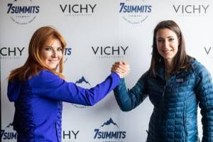 A Woman Can Be - Οι 2 Ελληνίδες αλπινίστριες συνεχίζουν δυναμικά το εγχείρημά τους το 2019 για τις 7 Κορυφές και ξεκινούν να κατακτήσουν το Έβερεστ!