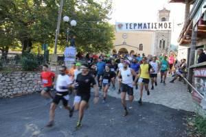 Στις 10 Οκτώβρη ο 8ος Φιλοκτήτειος Δρόμος στην Παύλιανη