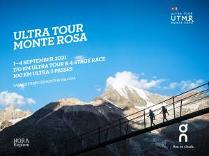 Registration is open for the 2021 edition of the bold, beautiful and brutal Ultra Tour Monte Rosa!