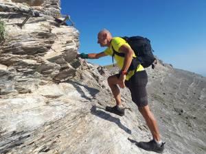 Όλυμπος: Bardotka - Μια διαδρομή περιπέτειας στον Γομαρόσταλο και τη Κόψη Ναούμ!
