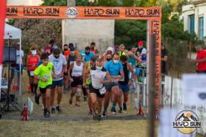 Με επιτυχία διεξήχθη ο 2ος Hardsun trail στο Αγκίστρι
