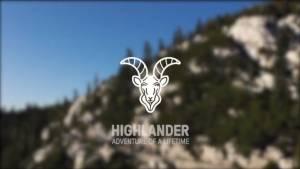 HIGHLANDER Adventure of a Lifetime - Global Events 2021!