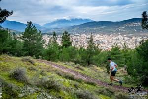 ΛΕΒΑΔΟΣ mountain trail 2020: Μεταγωνιστικό Δελτίο Τύπου!