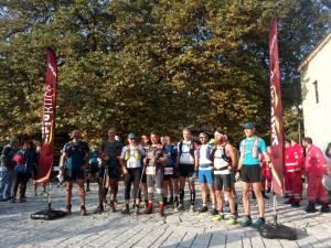 X-Ultra Tihio Race: ο σκληρότερος ελληνικός ultra trail ... μέχρι τον επόμενο!