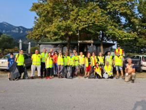 Εθελοντική δράση καθαρισμού από τον Ορειβατικό Σύλλογο Βροντούς την Κυριακή 19 Σεπτεμβρίου 2021!