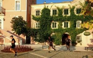 Tην Κυριακη 17 Οκτωβρίου, στο Ιστορικό Κέντρο της Πόλης της Κέρκυρας το Corfu Old Town Trail 2021!