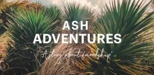 """Η ASH λανσάρει την πρώτη της ταινία με τίτλο """"ASH ADVENTURES - A Story About Friendship""""!"""