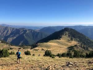 Ultra Ursa Trail 2020: Ένα υπέροχο photostory!