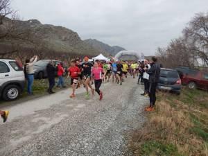 Με μεγάλη επιτυχία και ρεκόρ συμμετοχών πραγματοποιήθηκε το Γεντίκι Trail 4!