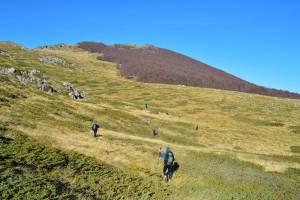 Ορειβατικός Σύλλογος Βροντούς Ολύμπου: Βέρμιο – Χαμίτης (υψόμ. 2062μ.) - Πεζοπορία για όλους την Κυριακή 31 Οκτωβρίου 2021!