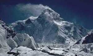 Winter expedition K2 / 2020-21: Η πρώτη ελληνική, χειμερινή συμμετοχή σε αποστολή στα Ιμαλάια!