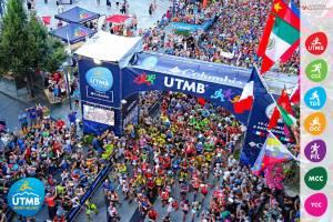 Τρομερό ρεκόρ αιτήσεων για το UTMB® 2020, 117 οι ελληνικές αιτήσεις!