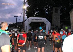 Faethon Olympus Marathon 2021: μεταγωνιστικό Δελτίο Τύπου!