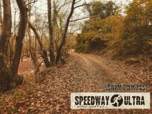 Ο Παναγιώτης Τζουρέλας μας μιλάει για το Speedway Ultra Trail (SWUT)!