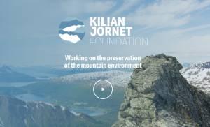 Kilian Jornet Foundation: Μια πρωτοβουλία για την προστασία των Βουνών