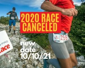 Ακύρωση του αγώνα AlpamayoPRO TrailRace 2020!