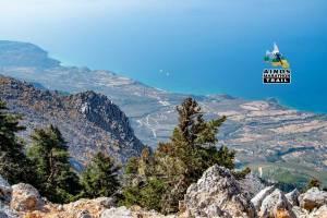 Ainos Mountain Marathon στις 26 Σεπτεμβρίου 2021!