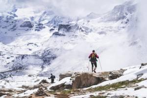 Swiss Peaks Trail: ultra διέξοδος με ελληνικό ενδιαφέρον!