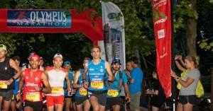 Ανακοίνωση Olympus Marathon!