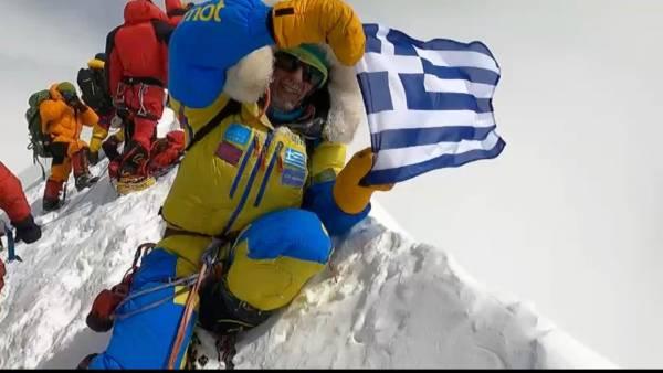 Annapurna I (8.091μ.): Η πρώτη, ελληνική ανάβαση στην υψηλότερη κορυφή του πιο επικίνδυνου βουνού της Γης!
