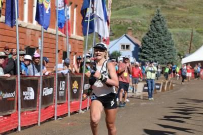 Μεγάλη νικήτρια στο Hardrock η Sabrina Stanley, έχασε οριακά το ρεκόρ διαδρομής!