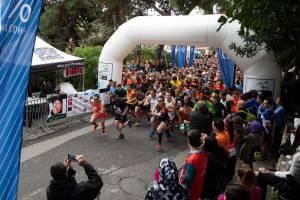 Τα αποτελέσματα του Lycabettus Run 2020