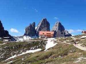 Η εμπειρία μου από το Ultra Dolomites 80 Km!