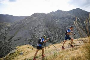 The Pyrenees Stage Run starts with the challenge of crossing the Catalan Pyrenees in 7 days!