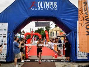 H Salomon & η SUUNTO μεγάλοι χορηγοί της 17ης διοργάνωσης Olympus Marathon!