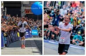 D'HAENE και DAUWALTER νικητές στο UTMB 2021 - Τερμάτισαν 5 Έλληνες