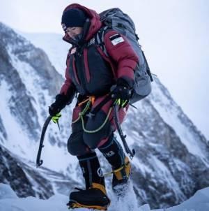 Το ανέφικτο γίνεται εφικτό: Η Scarpa και ο Niirmal Purja στην κορυφή του Κ2 τον χειμώνα!