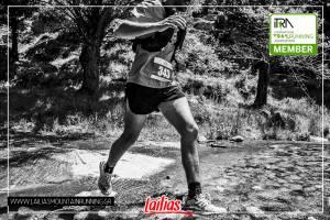 Την Κυριακή 15 Μαΐου 2022 ο Lailias Mountain Running