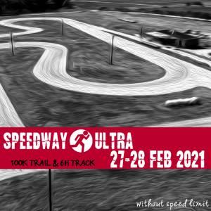 Speedway Ultra - 27 & 28 Φεβρουαρίου 2021!