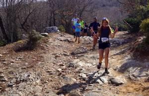 Δωρεάν Συμμετοχές απο τον Xortiatis Trail Run για τη Μέρα της Γυναίκας
